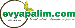 logo evyapalım